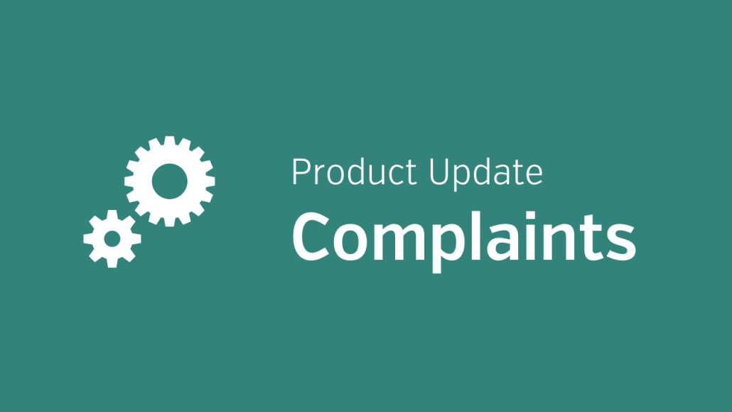 Respond to customer complaints with ready templates