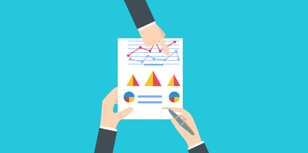 6 steps for how to pass your first audit