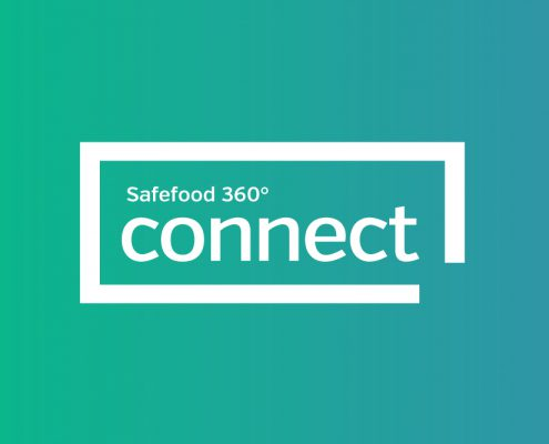 Safefood 360 Connect user conference 2018