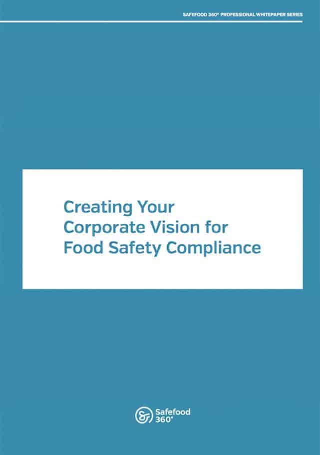 Safefood 360° White papers