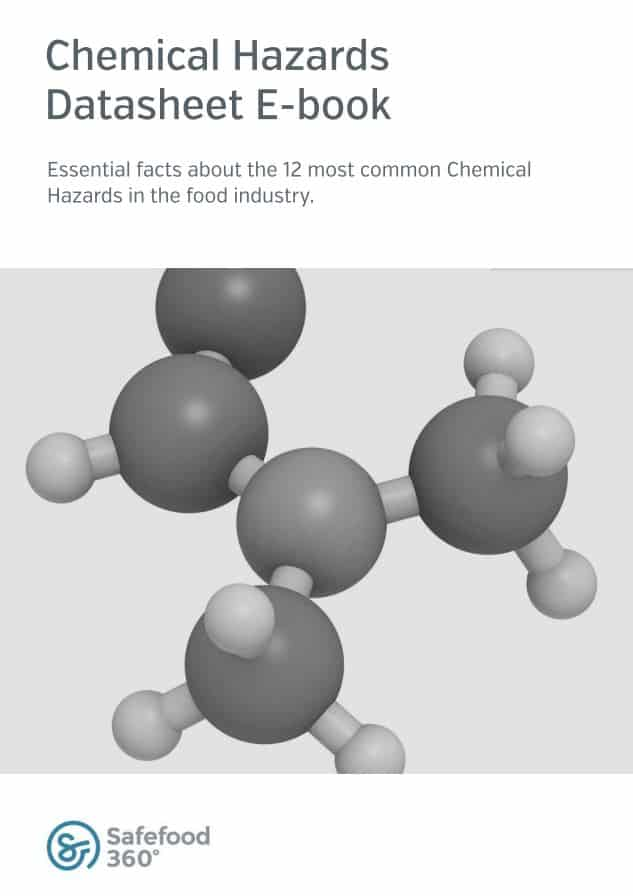 Safefood 360 chemical hazards ebook