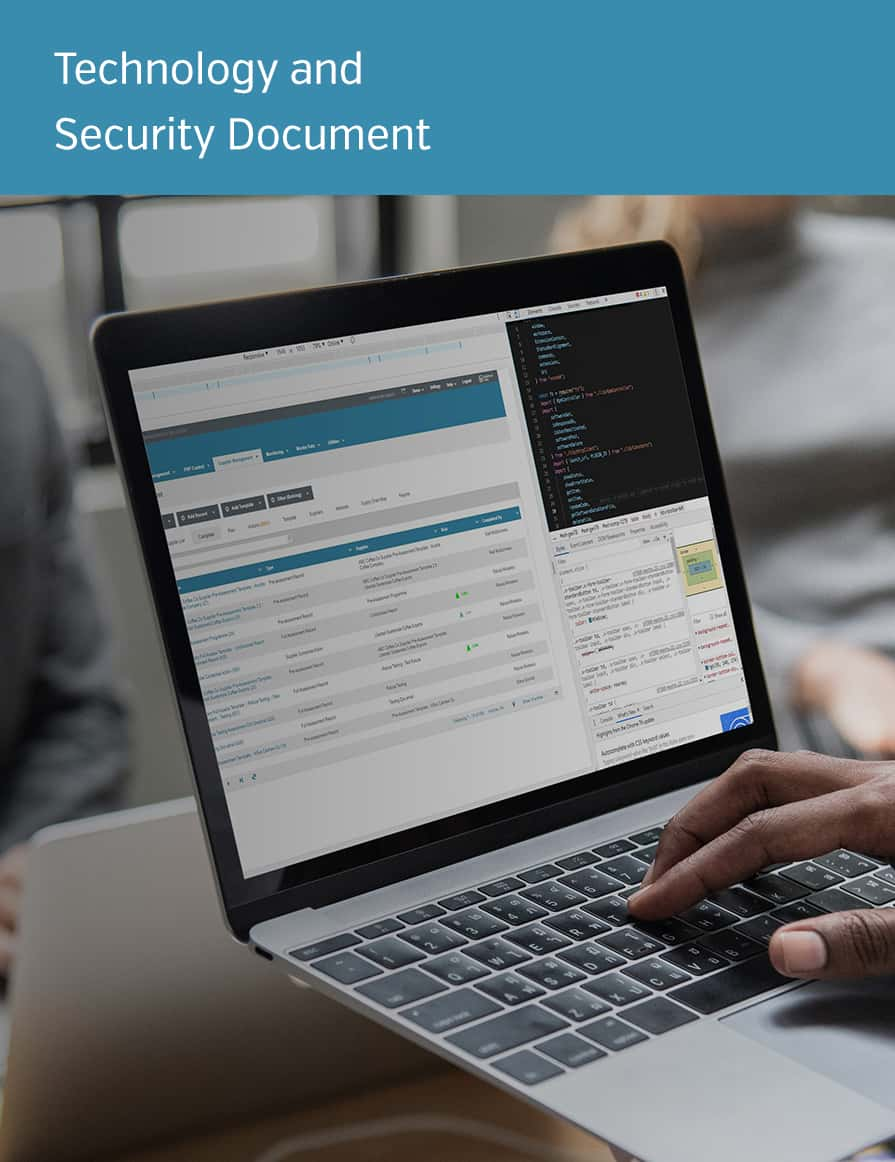 Safefood 360 technology and security ebook